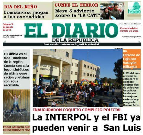 Diario dela Republica